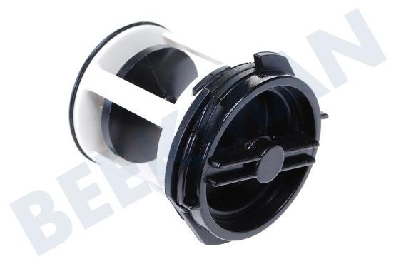 Bauknecht 481948058106 filtro para bomba plaset corto - Lavadora bauknecht ...