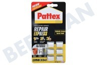 Pattex 1904035  Repair Express Todos los materiales