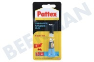 Pattex 1432648  Pattex Super Gel 3 grados Unión vertical