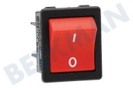 Numatic 220552  Interruptor de encendido / apagado Numatic Henry James