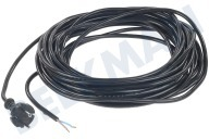 Numatic 220251  Cable 2 x 1,00 mm 12,5 metros NVQ380