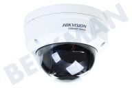 Hikvision 311303371  HWI-D140H-M HiWatch Dome Outdoor Camera 4 Megapixel 4MP, POE, H.265 +