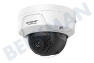 Hikvision 311303373  HWI-D120H-M HiWatch Dome Outdoor Camera 2 Megapixel 2MP, POE, H.265 +
