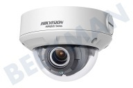 Hiwatch 311303382  HWI-D620H-Z HiWatch Dome Outdoor Camera 2 Megapixel 2MP, POE, H.265 +