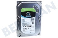Seagate ST1000VX005 ST1000VX007  Hard disk Video 3.5 HDD 1TB SATA 64MB 3,5 pulgadas