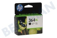 HP Hewlett-Packard HP-CN684EE HP 364 Xl Black  Cartucho de tinta No. 364 XL Negro Photosmart C5380, C6380