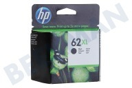 HP Hewlett-Packard HP-C2P05AE HP 62 XL Black  Cartucho de tinta No. 62 XL Negro Officejet 5740, 5640 Envidia, 7640
