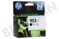 HP Hewlett-Packard HP-L0S70AE  L0S70AE HP 953XL Negro Officejet Pro 8210, 8218, 8710