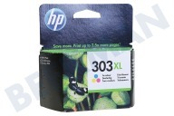 HP Hewlett-Packard HP-T6N03AE  T6N03AE HP 303 XL color Envidia 6220, 6230 Series