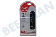 One For All URC6820  URC 6820 Zapper Universal Control Remoto + TV, LCD, SAT, PLASMA, CABLE, DVB-T STB