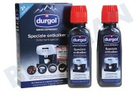 Durgol 7640170981773  Durgol Milk System Cleaner 500ml Universal