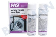 HG  139050100 HG Liquid 500ml Unblocker 500 ml