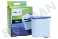Philips  CA6903/22 Filtro Aqua Clean Water máquinas de Philips y Saeco
