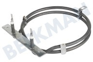 Ariston 481225998477  Resistencia 1200 W -rond- AMW529